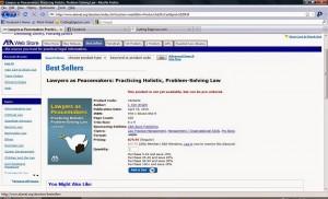 A 2010 ABA Best Seller